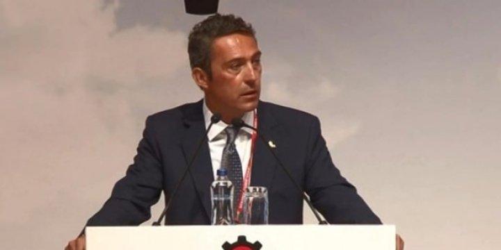 Ali Koç, Darbenin Önlenmesini Laikliğe Bağladı