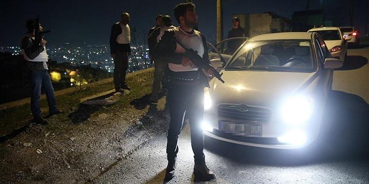 Ankara'da PKK Operasyonu: 10 Gözaltı