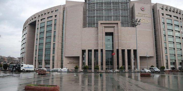 İstanbul'da 3 Adliyede FETÖ Operasyonu: 136 Kişi Yakalandı