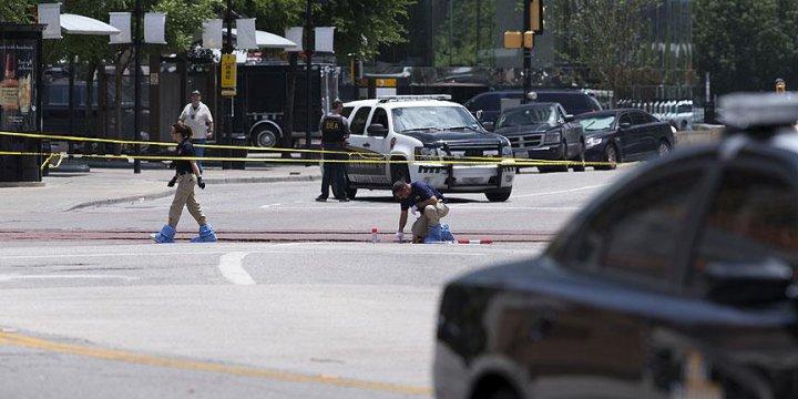 ABD'deki İmam Cinayetinde Bir Kişi Yakalandı