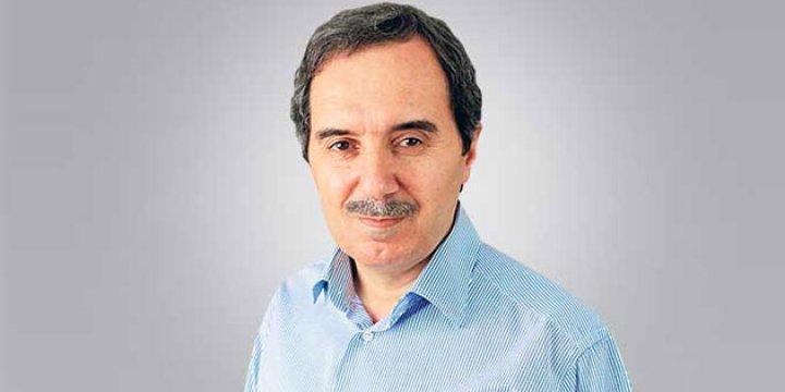 Zaman Yazarı Ali Ünal'ın Gözaltına Alındığı İddia Edildi