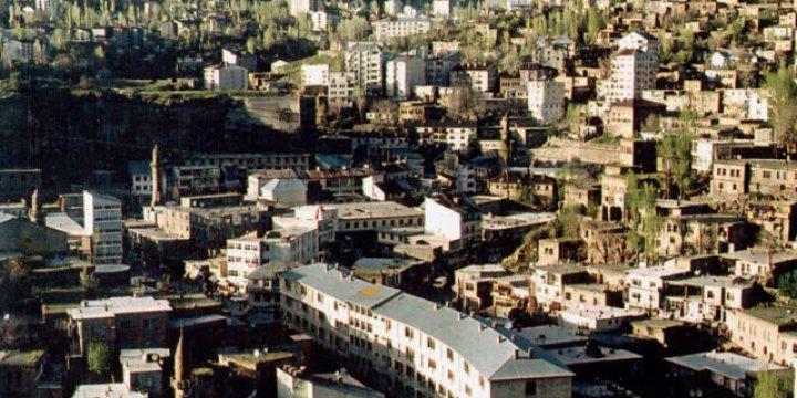 Bitlis'te Açık Alanlarda Her Türlü Örgütlü Faaliyet Yasaklandı