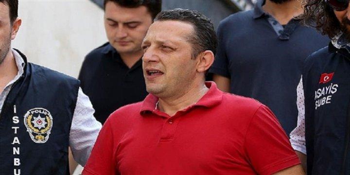 Hürriyet Gazetesi Muhabiri Arda Akın Tutuklandı
