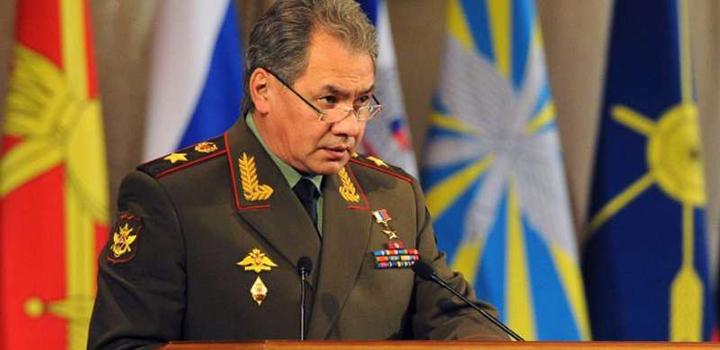 Rusya ABD'nin İşbirliğinden Memnun Değilmiş