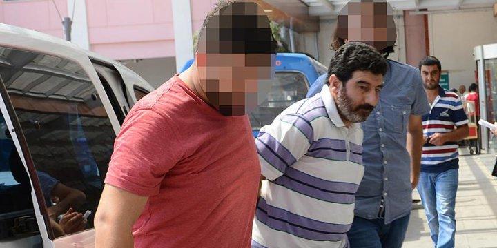 PYD'ye Sığınmak İsteyen Savcı Ekrem Beyaztaş Tutuklandı