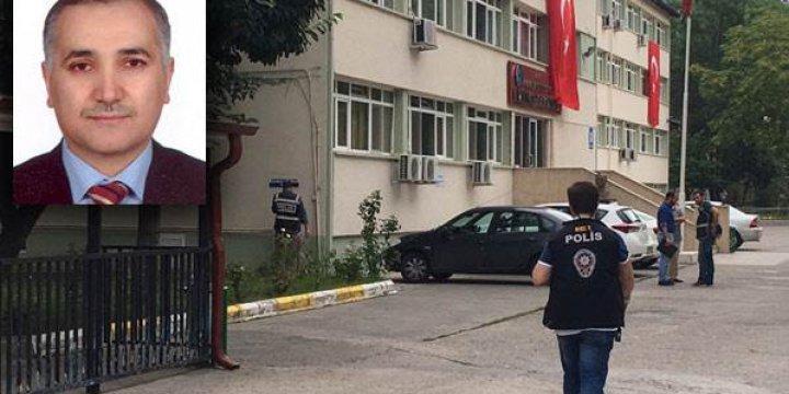Öksüz'ü Serbest Bırakan Hakimler Hakkında Soruşturma İzni