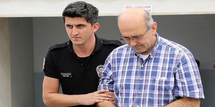 Eski AK Parti Trabzon Milletvekili Bıyıklıoğlu Tutuklandı