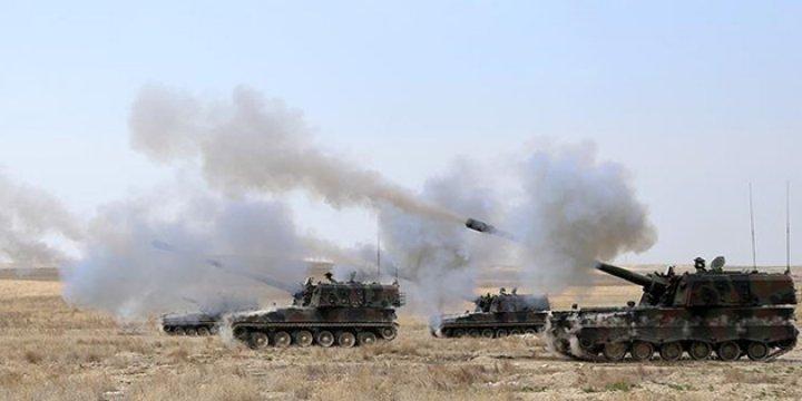'PKK'yı Vurduk' Deyip Dağları Taşları Bombalamışlar