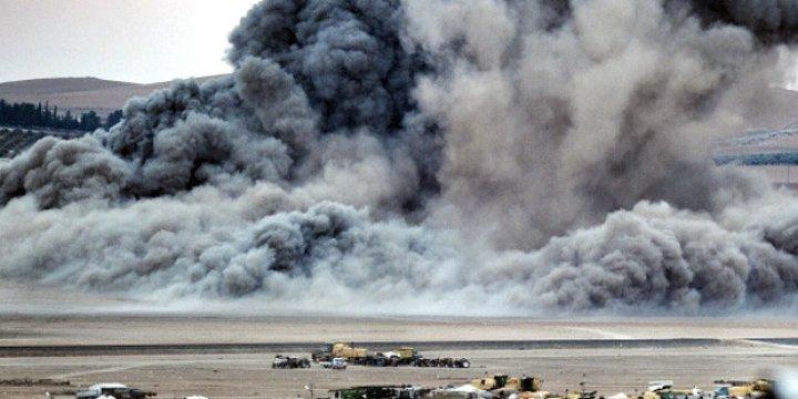 Atme Saldırısında Pentagon Şüphesi