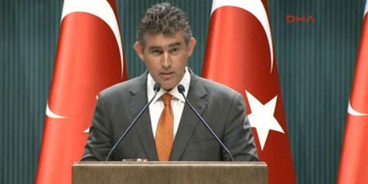 Feyzioğlu: Erdoğan'ı Dinleyince Yüreğimiz Ferahladı