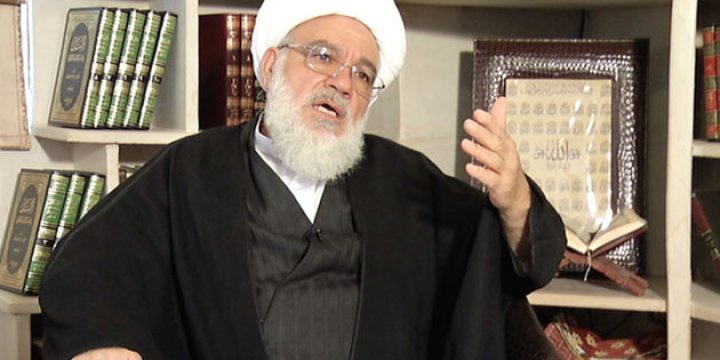 Hizbullah'ın İlk Lideri: Örgütü Suriye'ye İran Soktu