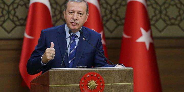 """""""Artık Kimse Suriye Meselesini Türkiye'den Bağımsız Düşünemez"""""""