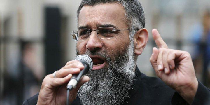 İngiliz Müslüman Aktivist Choudary Suçlu Bulundu