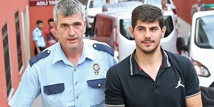 Erciyes Üniversitesi'nde 76 Gözaltı