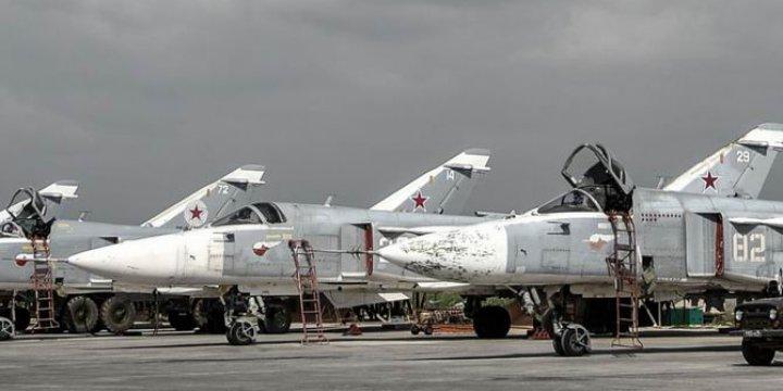 Rus Savaş Uçaklarının İran'a Girmesi Ne Anlama Geliyor