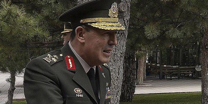 FETÖ Şüphelisi Korgeneral İlhan Talu Gayrimenkul Zengini Çıktı