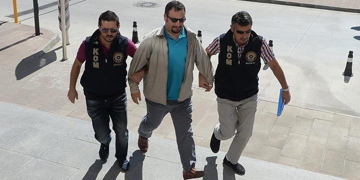 18 Gündür Aranan Savcı Akif Özgün Gözaltına Alındı