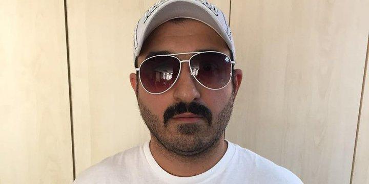 Gülen'in Yeğeni Selman Gülen Yakalandı