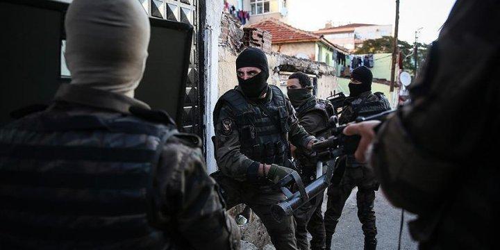 İstanbul'da DHKP-C Operasyonları