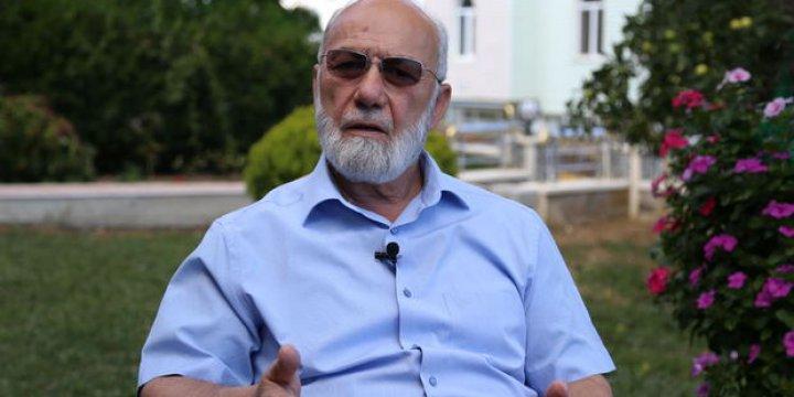SADAT'ın Kurucusu Adnan Tanrıverdi Habertürk'e Konuştu