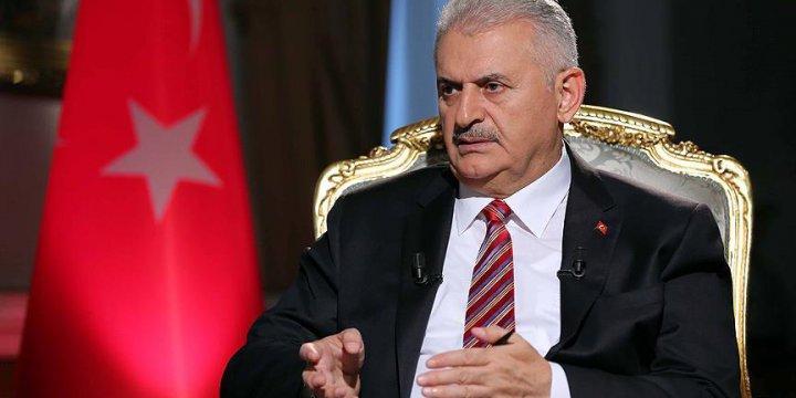 Başbakan Yıldırım: 40 Bin 29 Kişi Gözaltına Alındı