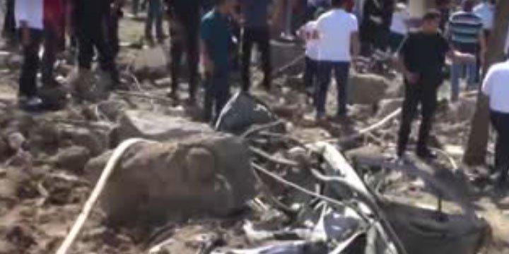 Elazığ'da Emniyet'e Saldırı: 3 Ölü, 146 Yaralı