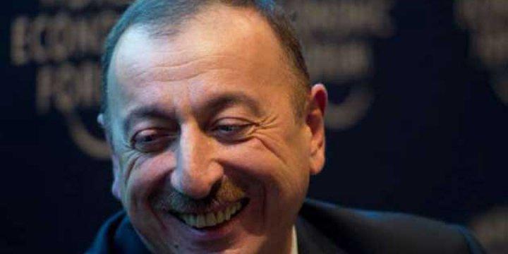 """""""Azeri Muhalifler Gülenci Damgasıyla Tutuklanıyor"""" İddiası"""