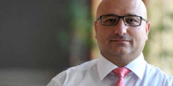 Kılıçdaroğlu'nun Danışmanı Fatih Gürsul FETÖ'den Açığa Alındı
