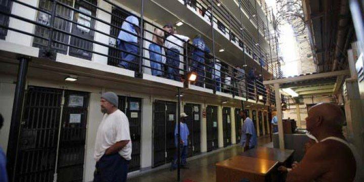 ABD'den Özel Cezaevlerini Kaldırma Sinyali