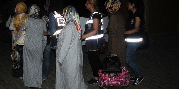 Mardin'de Darbe Soruşturmasında 19 Tutuklu