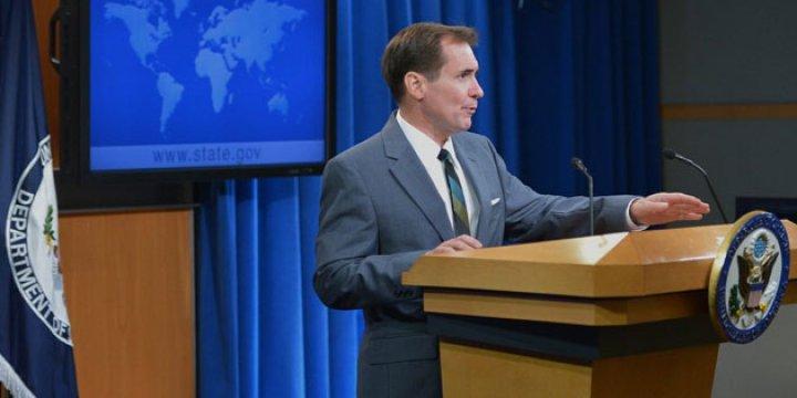 ABD, Rusya-Türkiye Yakınlaşmasından Rahatsız Değilmiş!