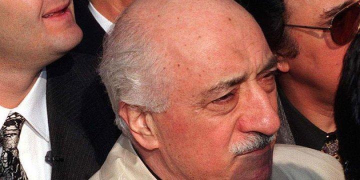 ABD'ye Gülen'in İade Edilmesiyle İlgili Yeni Belgeler Gönderildi