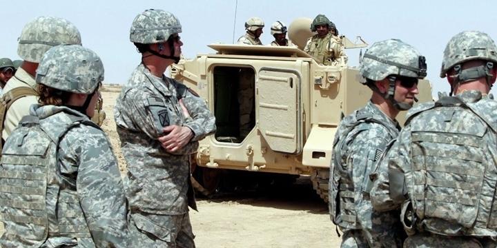 """""""ABD Güçleri, Haseke'den Ayrılıyor"""""""