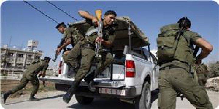 Nablus'ta İki Kişi Mahmud Abbas Güçlerince Öldürüldü