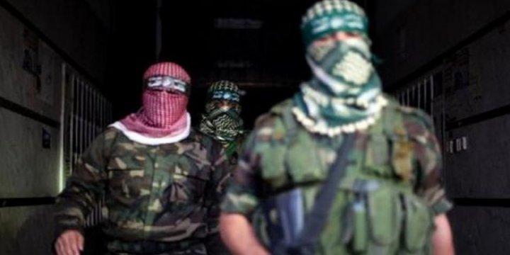 """""""Kudüs Eylemi Filistin Halkının Tercihinin Direniş Olduğunu Gösterdi"""""""