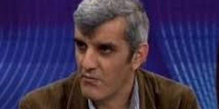 PKK'lı Üst Düzey Yönetici Zana Azadi'den FETÖ İtirafı