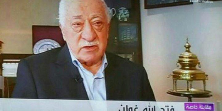 El-Arabiya, Tepkiler Üzerine Gülen Röportajını Yayından Kaldırdı