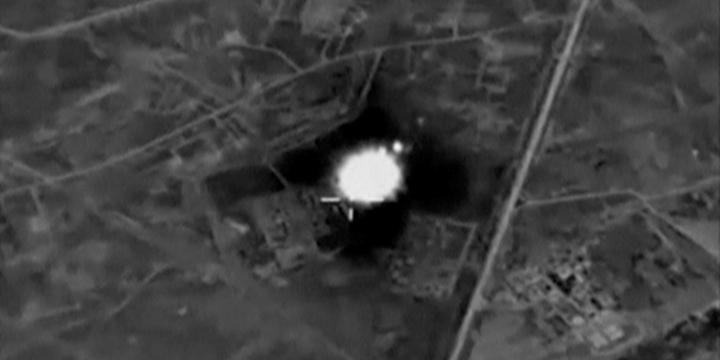 İran, Hava Üssünü Rusya'ya Esed'in İsteğiyle Açmış!