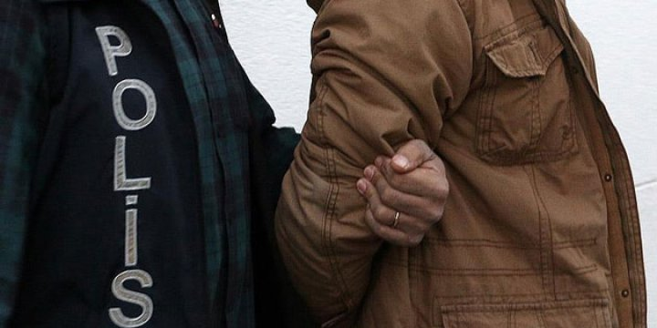 """Kayseri'de """"ByLock"""" Operasyonu: 39 Tutuklama"""