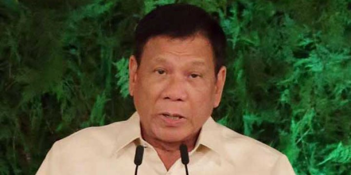 Filipinler Hükümeti BM'yi Üyelikten Ayrılmakla Tehdit Etti