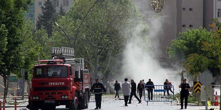 Diyarbakır Özgür-Der: Masum İnsanlara Yapılan Bombalı Saldırıları Lanetliyoruz!