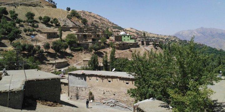 Yukarıbalcılar Köyü Artık Boş
