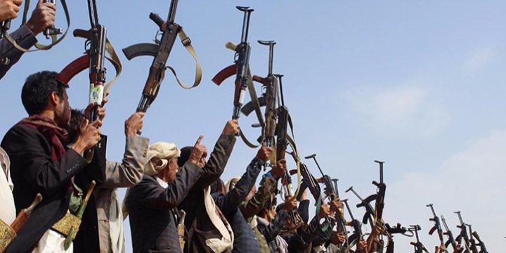 Yemen'de Husiler Son 6 Ayda Bin 146 Kişiyi Katletti