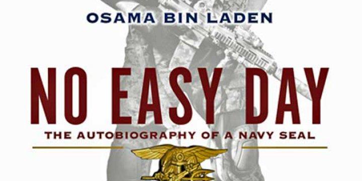 Usame Bin Laden Hakkında Kitap Yazdı, 6 Milyon Dolar Ceza Yedi