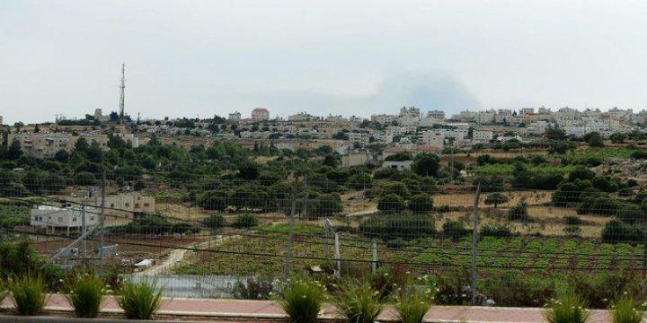 İsrailli Yerleşimciler İçin 181 Yeni Konuta Onay Verildi!
