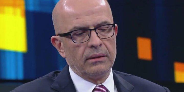 MİT TIR'ları Davasında Sanık Olan CHP'li Berberoğlu FETÖ'den Yargılanacak