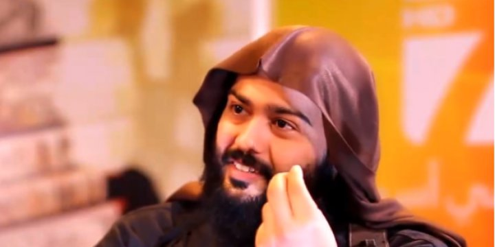 Dr. Abdullah Muhaysini Tahriri Şam'dan Ayrıldı