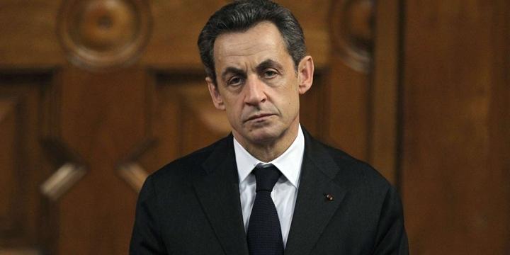 Sarkozy: Gelecek Yılki Seçimlerde Adayım