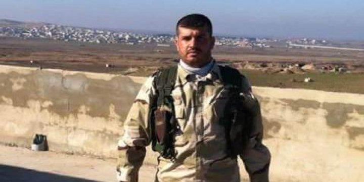 PYD'nin Cerablus Askeri Sorumlusu Cadiri Öldürüldü