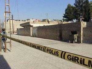 Gaziantep'e Havan Mermisi İsabet Etti